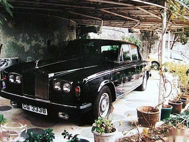 《【华宇娱乐开户】邓丽君1980年在美国进修期间的代步车》