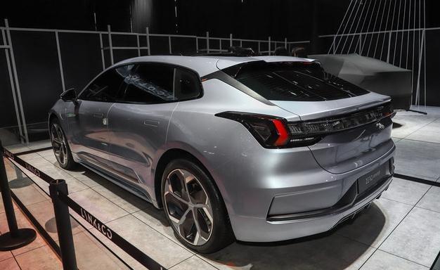 """主打高端市场,领克""""ZERO""""首款量产车预计在2021年上市"""
