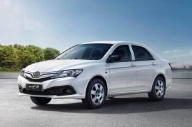 厉害了!5万块不到的国六新车,ABS/EBD/胎压监测啥都有
