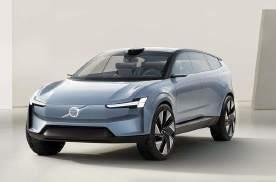 沃尔沃汽车半年报发布 共计销售1411亿瑞典克朗