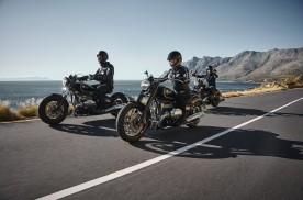 让骑行成为一种生活,BMW摩托车中国战略2020发布