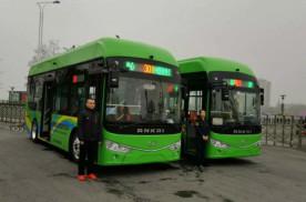 氢云观察:22个城市,近800辆车,氢燃料电池公交正加速推广