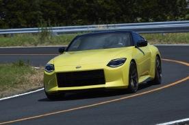 日产全新跑车将发布,你还会选丰田Supra吗?
