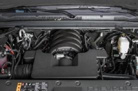 老车一定要被淘汰?通用却推出V8发动机换新服务