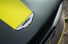 梅赛德斯-AMG CEO将成为阿斯顿·马丁新帅