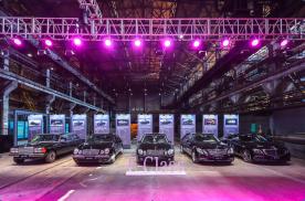 智者,驭时而进,新一代梅赛德斯-奔驰长轴距E级车震撼上市!