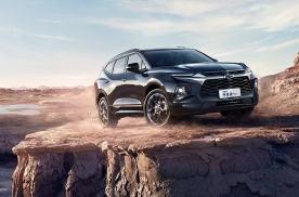 合资7座SUV市场现状,汉兰达依然强劲,CX-8已退出群聊