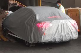 2021上海车展:北京奔驰全新C级长轴距轿车探馆实拍