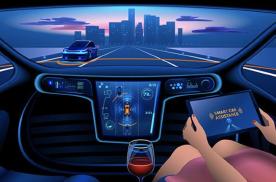 现在的智能汽车,所谓的智能并没有想象的那么智能