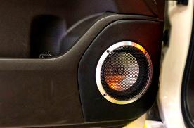 玩音乐,打造专属音响配置,济南专业汽车音响改装工艺