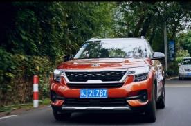 10万元起的代步SUV,有颜有料,让你重新认识韩系品牌