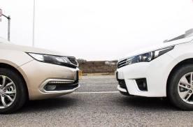 预算10万左右买车,国产车和合资车到底该怎么选?看完你就明白