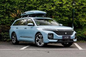 新宝骏Valli正式上市 售7.98万起,全系四款车型买哪款最划算?