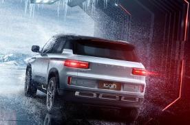 吉利icon将于10月22日亮相,恐成吉利回头率最高的车型