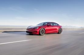 Model S Plaid版极速而来  首批新车于美交付