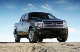 北美2020车企销量出炉,华系车品牌挤进前15?