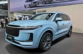 传理想汽车已在港提交上市申请 或于8月挂牌