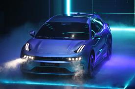 续航里程或超700公里 领克ZERO电动车将于明年上市