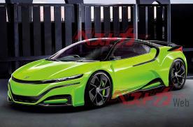 本田与GM通用合作,5年内推出20款纯电动车型