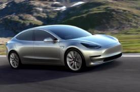 9月豪华纯电上险量排行:Model 3第一,小鹏P7增长快速