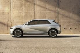 新车 | 现代纯电动跨界SUV亮相 IONIQ5小身材大轴距