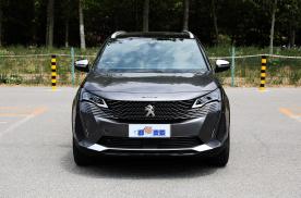 将更换全新车标,新车售18.77万起,标致5008值得买么?