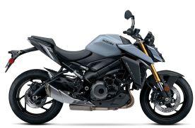 铃木GSX-S1000T即将亮相,旅行摩托定位,适合长途玩乐骑行