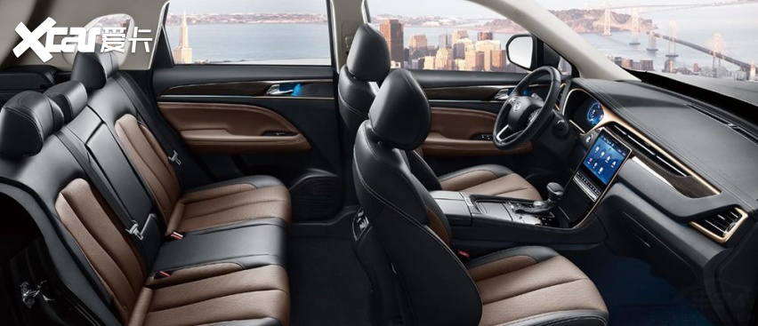 十几万元就能买到中型SUV 国产品牌是真香