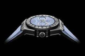 不到4万,首发限量15枚!钛金的宇舶智能腕表,值得买吗?
