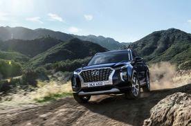 现代帕里斯帝开启预售,31万起能否搅动国内大七座SUV市场?