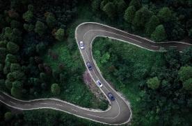 大众SUV家族试驾,途锐显高级感,国产侧重实用性