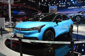 用心打造的电动车,花费超过5亿,给出行提供360°无死角防护