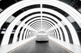 恒大汽车基地实景曝光,现场堪比科技大片拍摄地,黑科技随处可见