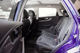 红旗崛起之作!最便宜的豪华SUV,后排空间绝对奢侈,这次能火