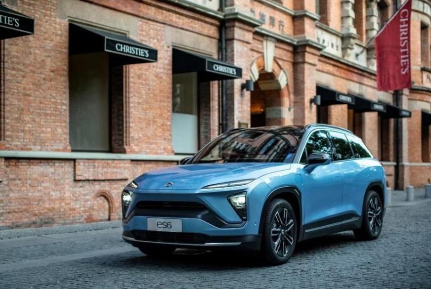 5月新能源汽车销量排行,比亚迪中国销量超越特斯拉