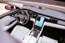 这车曾获得新车质量年度第一名,品质不输合资车,才不足11万起