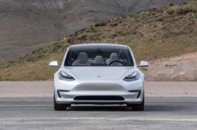 2020电动车平均续航400公里,特斯拉竟然不是前三?