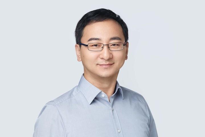 理想汽车CTO王凯