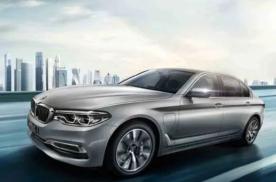 "BMW 530Le与创业者的碰撞——BMW新能源车主的""成人"
