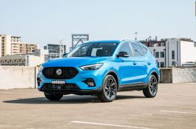 2021款MG ZST澳洲地区开售,质保期比国内还要长