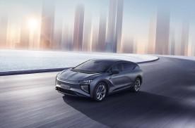 智能化彰显安全性,丁磊带领高合汽车进入2.0时代