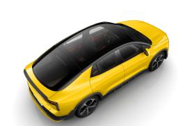 想要一台与众不同的纯电SUV?爱驰U6彰显别样魅力