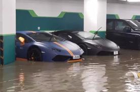 南方暴雨,对于不懂保险的车主,就应该扛着键盘去救车