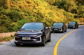 家轿如何选择?BEIJING-EU7对比丰田iA5、帝豪EV