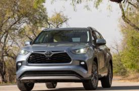 中级SUV台柱子,全新一代汉兰达将国产