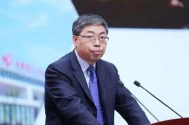 徐和谊卸任,金隅董事长姜德义接任北汽董事长