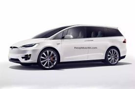 特斯拉或推出MPV车型,将命名为Model M?
