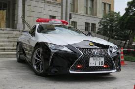 """日本交警又双叒开上跑车了?""""恶魔Z""""SUV版来了?K哥文话!"""
