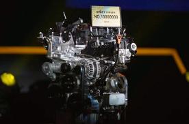 4种燃料形式6大产品平台,长城汽车蜂巢动力第1000万台下线