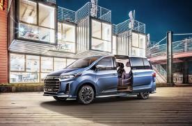 宜家宜商新选择,2021款上汽大通MAXUS G20上市